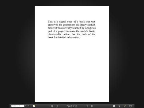 Sony Popularizes Google Vandalizing Books Editorials