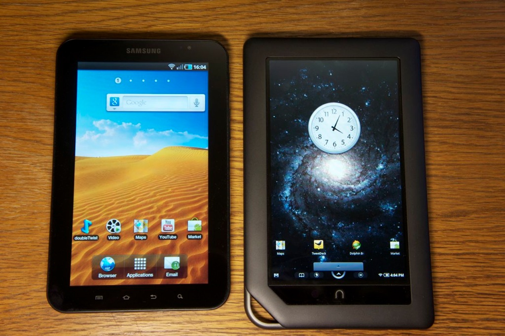 Tablet sizes samsung galaxy tab vs ipad mike cane s xblog for Table th size
