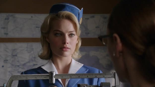 Margot robbie pan am - 2 part 8