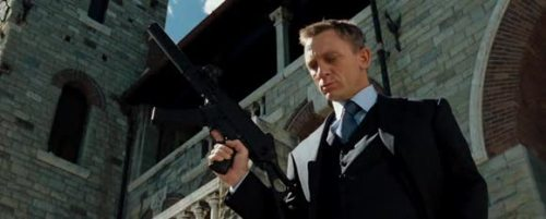 Amazon Locks Up James Bond For A Decade Editorials