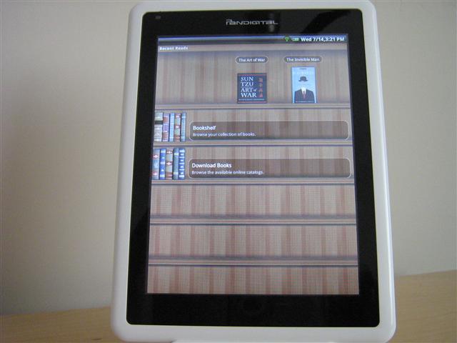 iPad Mini Actual Size