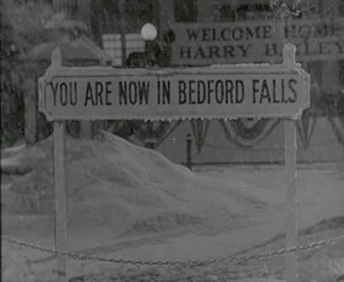 BedfordFallsSign