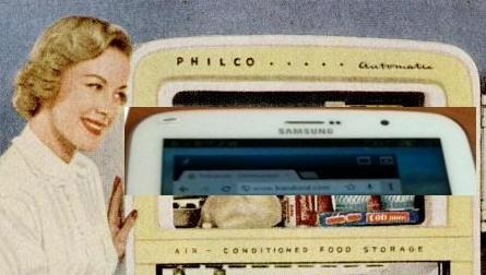 RefrigeratorStyle