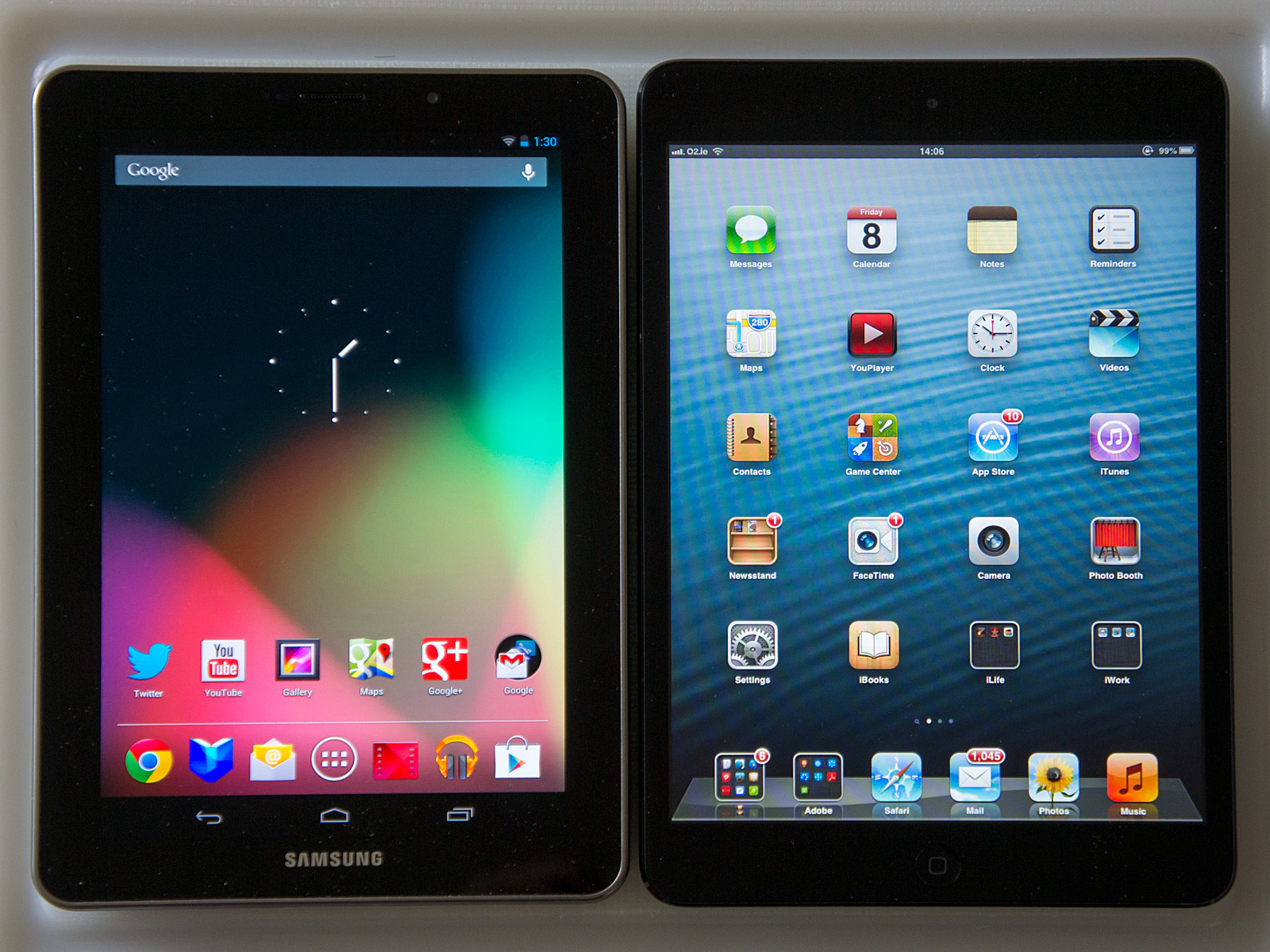 ipad vs galaxy tablet The samsung galaxy tab s3 is the latest high-end android tablet is it any better  than the apple ipad pro or the google pixel c we take a.