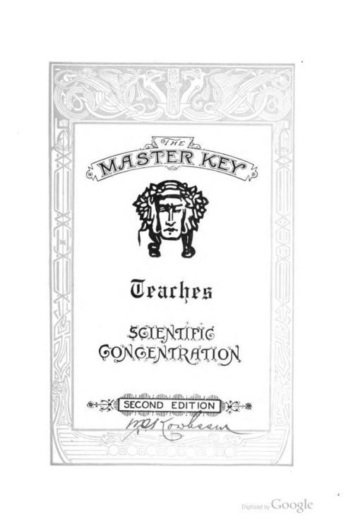 MasterKeyLaurence191411