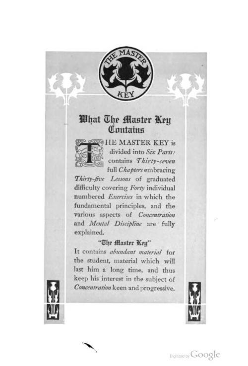 MasterKeyLaurence191414