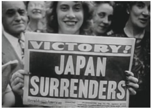 JapanSurrenders