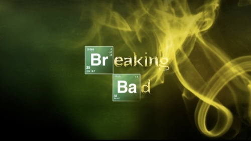 BreakingBadLogo