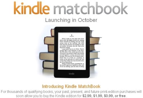 KindleMatchBook