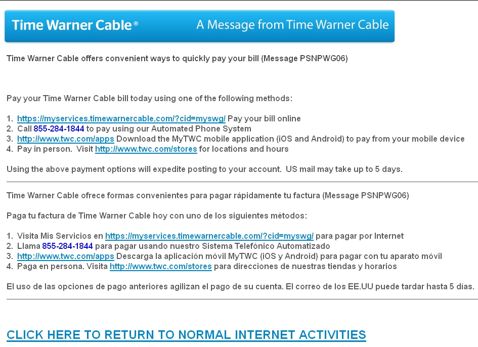 Time Warner Cable Number Payment:  Mike Cane7s xBlogrh:mikecanex.wordpress.com,Design