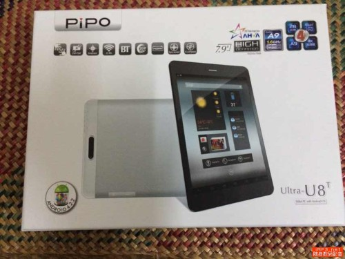 PipoU8TIMP3NetF001