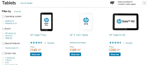 HP140101