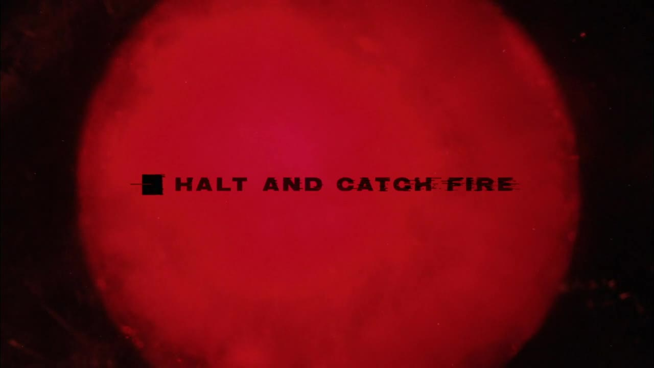 halt and catch fire instruction