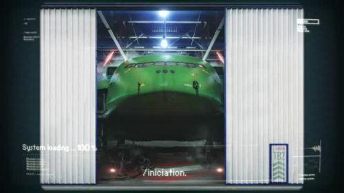 New Thunderbird 2