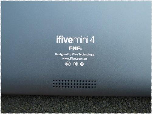 iFiveMini4006