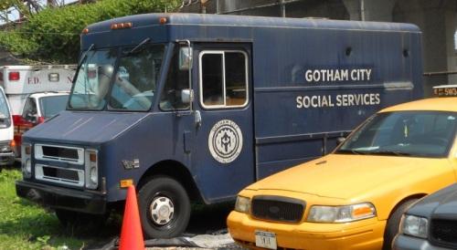 GothamCityV001