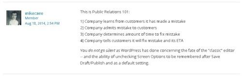 WordPressSupportQ2