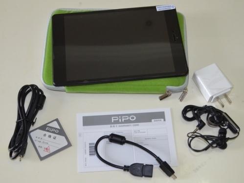 PipoP8UnboxPF001