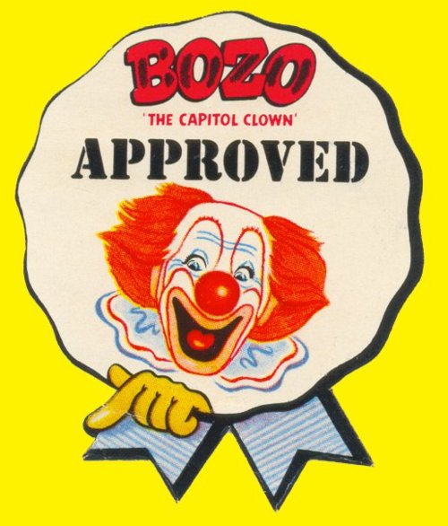 BozoApproved