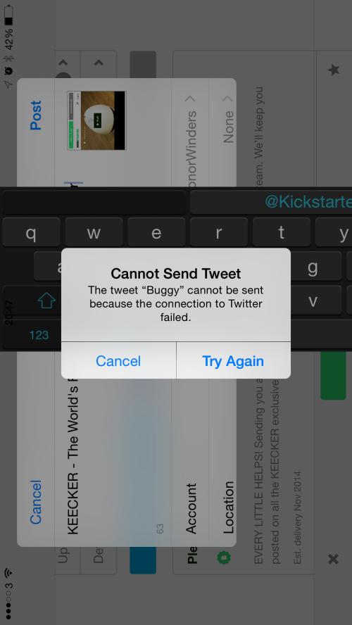 iOS8001