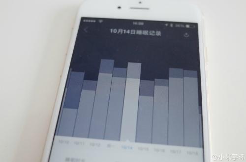 XiaomiMiBandiOSSoftwareWeibo004