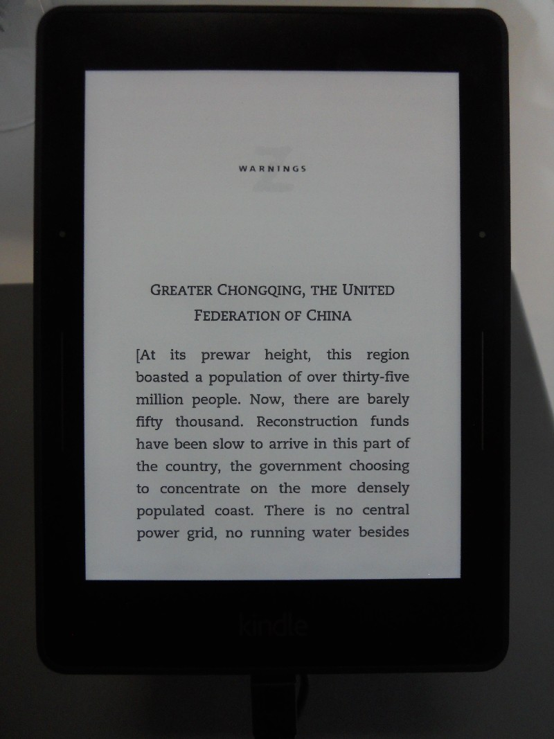 can i read pdf files on my kindle