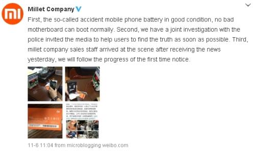 XiaomiPhoneExplodingWeibo00