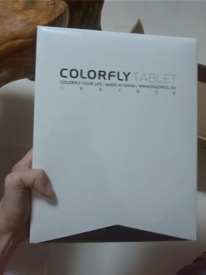 Colorflyi977A001
