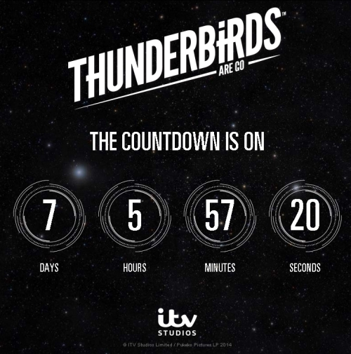 ThunderbirdsAreGoOneWeek