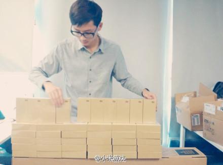 XiaomiMiracleWeibo00i