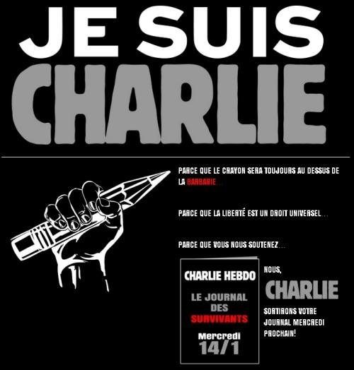 CharlieHebdoSite