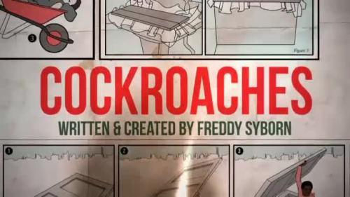 Cockroachess01e01001