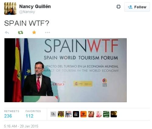 SpainWTF