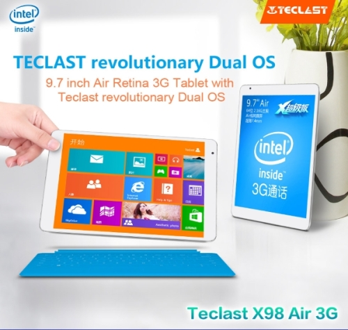 TeclastX98Air3GDualBootEnglish