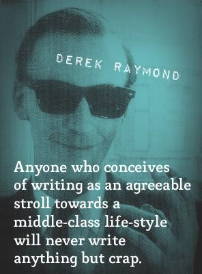DerekRaymondWriting