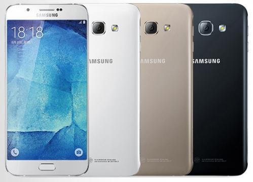 Samsung-Galaxy-A8-Colors