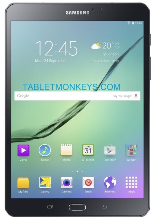 SamsungGalaxyTabS280TMonkeys
