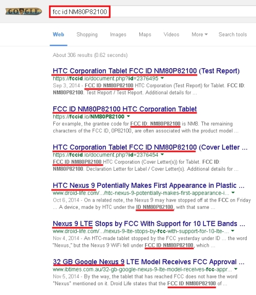 FCCNexus9Google