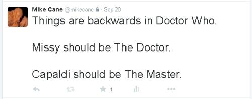 DoctorWhoTweet